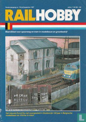 Railhobby 7 / 8