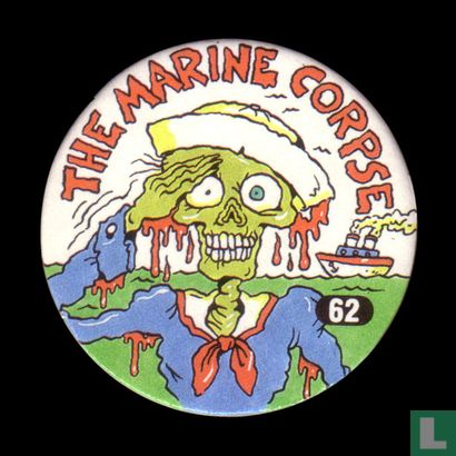 The Marine Corps - Afbeelding 1