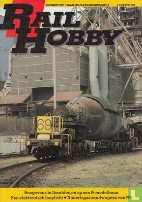 Railhobby 10