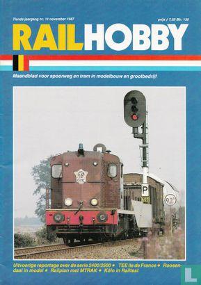 Railhobby 11