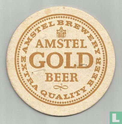 Netherlands (Holland) - Amstel gold Beer