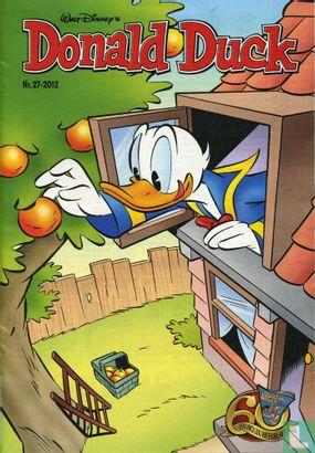 Donald Duck 27 - Afbeelding 1