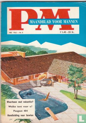 Popular Mechanics [NLD] 5