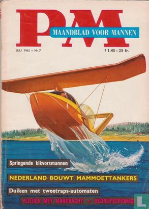 Popular Mechanics [NLD] 7