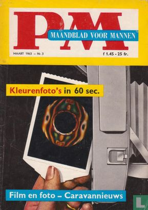 Popular Mechanics [NLD] 3
