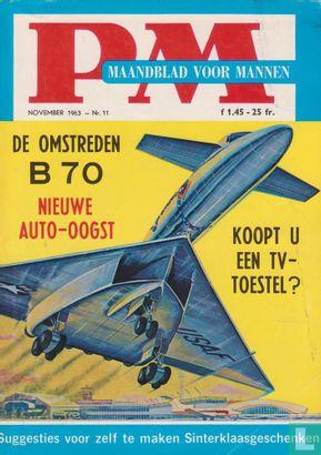 Popular Mechanics [NLD] 11