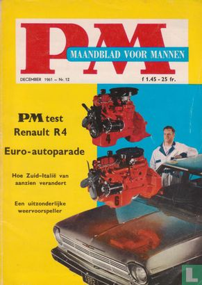 Popular Mechanics [NLD] 12