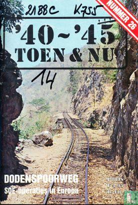 '40-'45 Toen & Nu 26