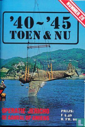 '40-'45 Toen & Nu 28