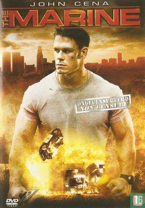 DVD - The Marine