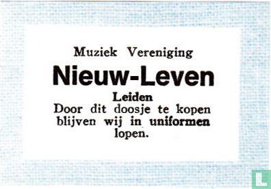 Muziek Vereniging Nieuw-Leven