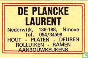 De Plancke Laurent - Afbeelding 1