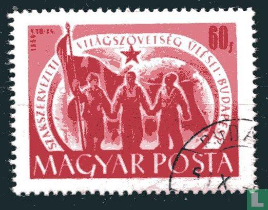 Hungary - Trade Union Congress