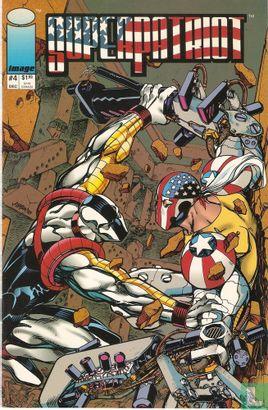 Superpatriot - Superpatriot 4
