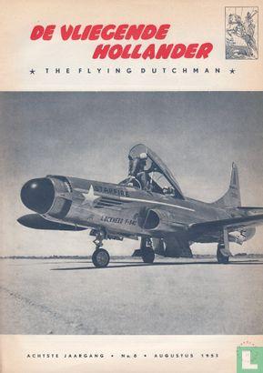 De Vliegende Hollander 8 - Afbeelding 1