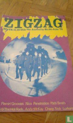 Zig Zag 84 - Bild 1