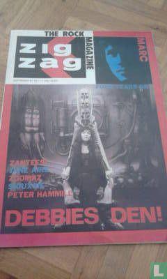 Zig Zag 117 - Bild 1
