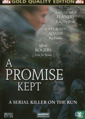 DVD - A Promise Kept