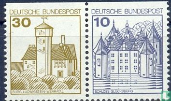 Germany [DEU] - Castles and palaces