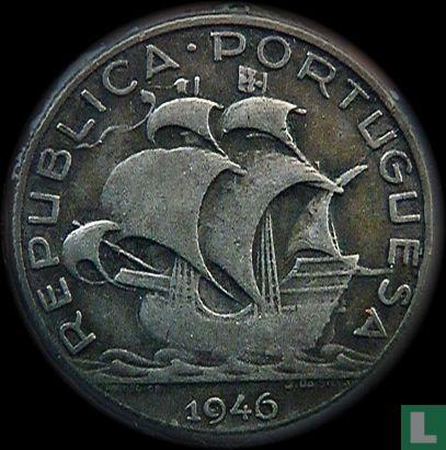 Portugal - Portugal 2½ escudos 1946