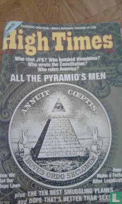 High Times 11
