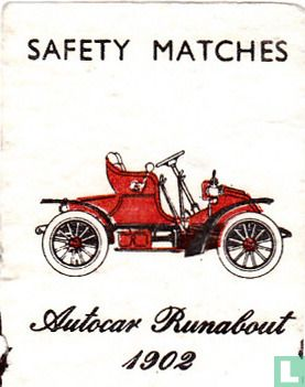 Autocar Runabout 1902