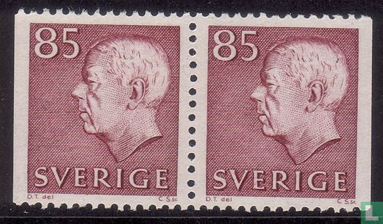 Sweden [SWE] - Gustav VI