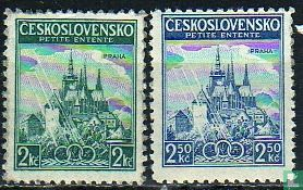 Tsjechoslowakije - Kleine Entente