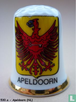 Wapen van Apeldoorn (NL) - Image 1