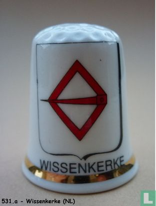 Wapen van Wissenkerke (NL) - Image 1