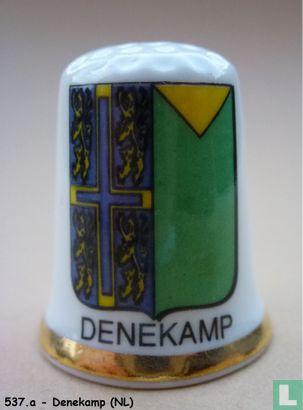 Wapen van Denekamp (NL) - Image 1