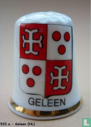 Wapen van Geleen (NL) - Image 1