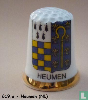 Wapen van Heumen (NL) - Image 1