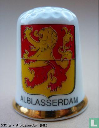 Wapen van Alblasserdam (NL) - Image 1