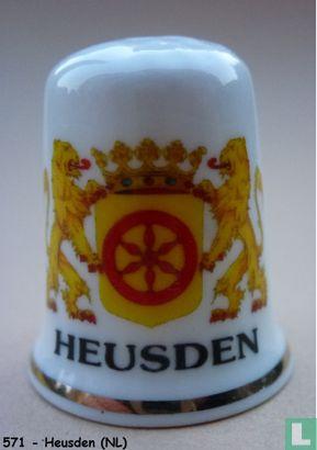 Wapen van Heusden (NL)