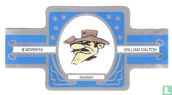 Morrita - William Dalton