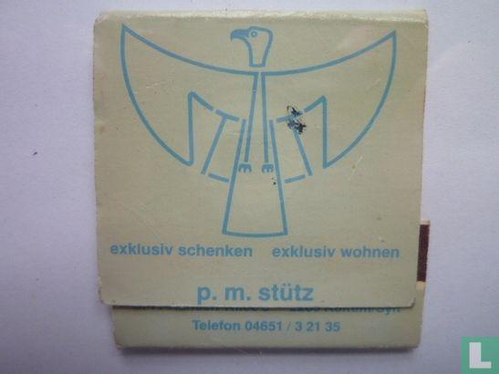 p.m. stütz - Afbeelding 1