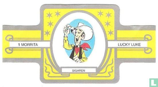 Morrita - Lucky Luke