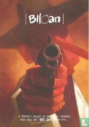 Best of Enemies - Blloan - A perfect blend of brilliant stories - You will be Blloan away by...