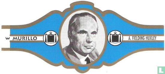 Murillo - A. Fielding Huxley