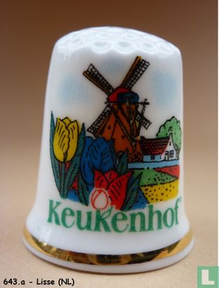 Keukenhof - 2011 - Image 1