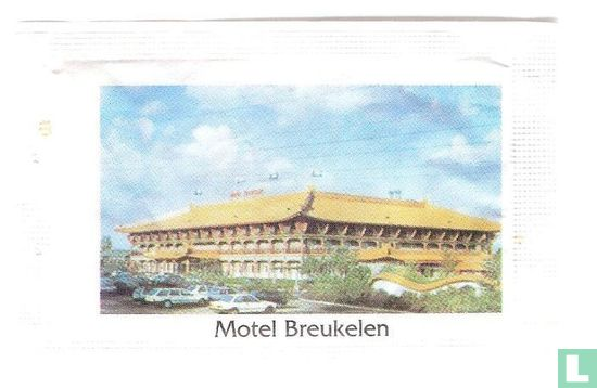 Sachet - Van der Valk - Motel Breukelen