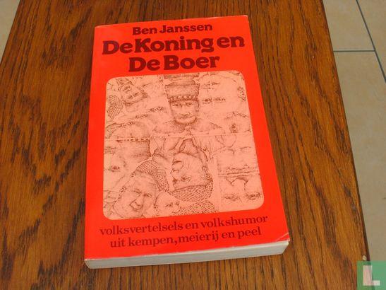 Janssen, Ben - De koning en de boer