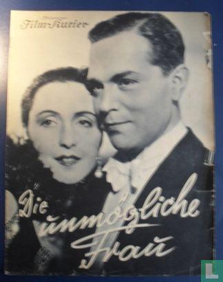 Illustrierter Film Kurier