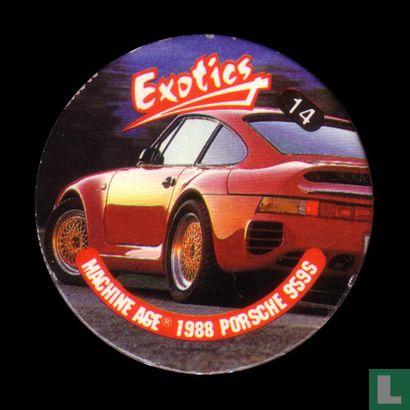 1988 Porsche 959S - Afbeelding 1