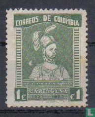 Pedro de Heredia