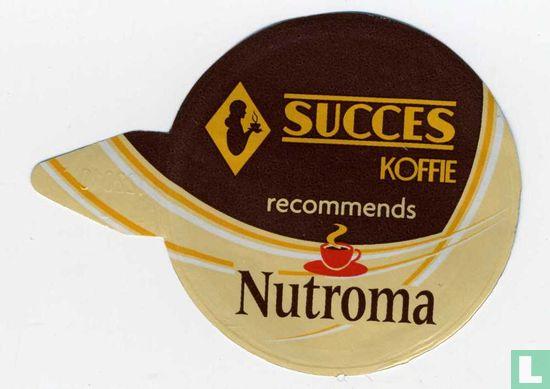 Succes koffie