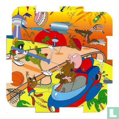 Looney Tunes 2000 - Afbeelding 1