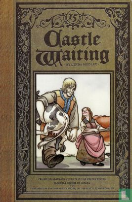 Slapend kasteel - Castle Waiting 15