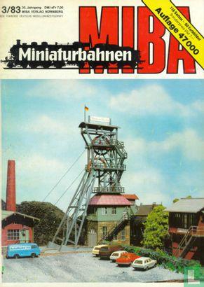 Miba - Miniaturbahnen 3